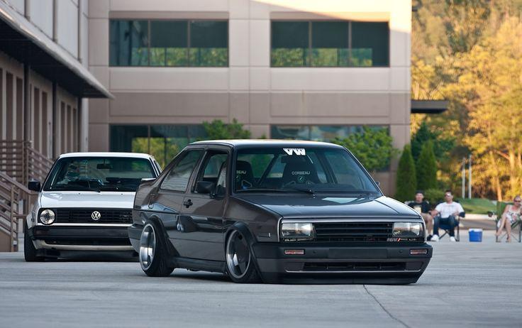 Volkswagen Old Cars