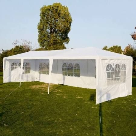 how much does it cost to rent a tent at a wedding - Google Search