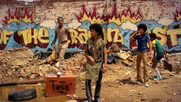 The Get Down (TV Series 2016– ) - IMDb