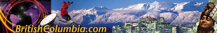 British Columbia Tourism, Travel, Accommodation, BC Hotels - British Columbia, Canada