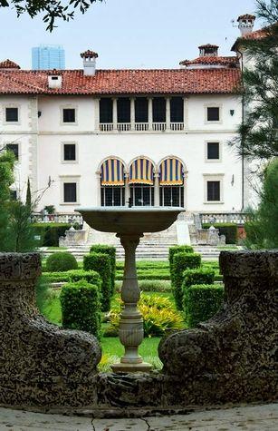De 202 bästa VIZCAYA MUSEUM & GARDENS-bilderna på Pinterest