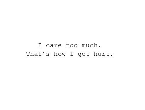 Pictures Of I Care About You So Much Quotes Kidskunstinfo