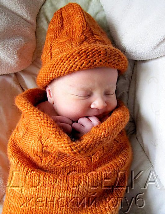32 best Knit♡Baby♡Cocoons images on Pinterest | Baby cocoon, Hand ...