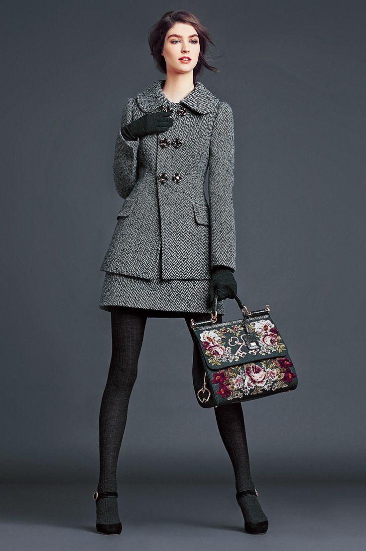 FashionOnlaine:  Dolce & Gabbna
