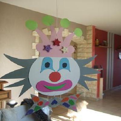 1000 ideas about activit manuelle carnaval on pinterest. Black Bedroom Furniture Sets. Home Design Ideas