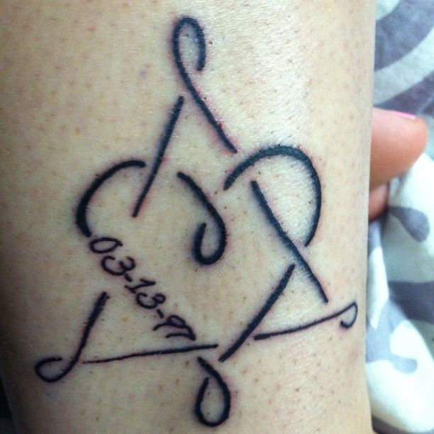 Best 25 Adoption Tattoo Ideas On Pinterest Celtic Knot