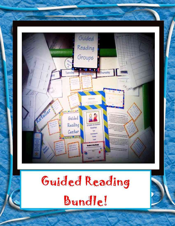 12 best college math help images on pinterest college math math guided reading binder with tons of resources fandeluxe Image collections