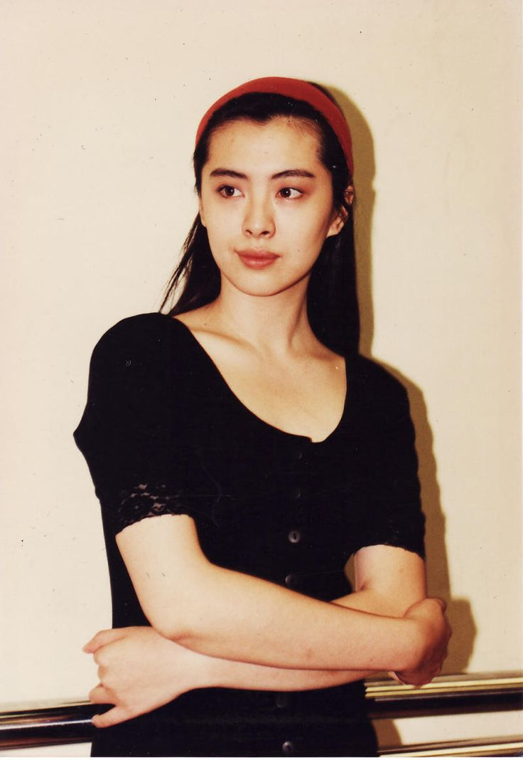 Joey Wong, 1990S  Watch East Is Red 1993, My Heart -2906