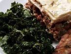 Sauteed Kale Recipe : Bobby Flay : Recipes : Food Network
