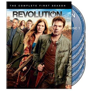 Revolution: The Complete First Season (Widescreen)