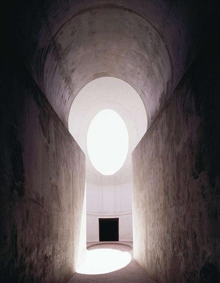 tr-ce:  James Turrell | Roden Crater