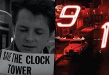 Did Back To The Future Predict 9/11 Terrorist Attacks? Chilling New Footage Claims So…