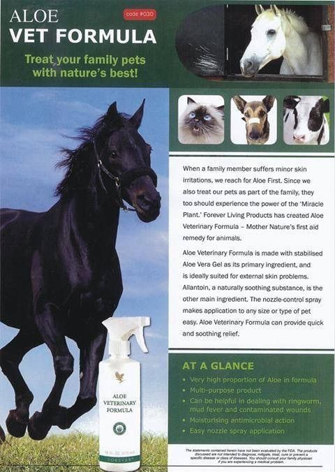 Yes our products can be used on your pets