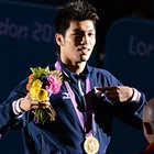 Ryota Murata won the gold medal for boxing at London Olympic@光り輝く金メダルと、村田諒太の表情。~ロンドン五輪2012~