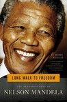 ALL YOU CAN WRITE: LONG WALK TO FREEDOM by NELSON MANDELA http://lisafobia.blogspot.ca/2014/06/long-walk-to-freedom-by-nelson-mandela.html