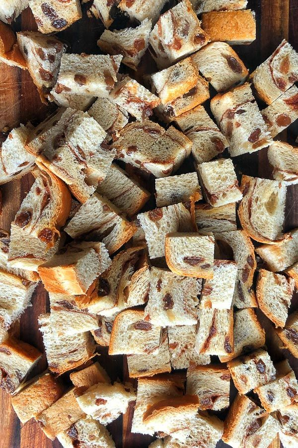 Mar 24, 2020 – Got some leftover cinnamon raisin bread? Make Cinnamon Raisin Bread Pudding. Get the simple recipe on Shu…