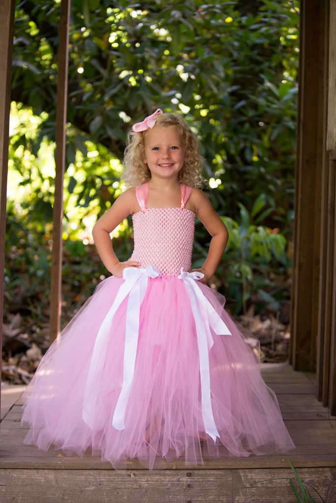 Princess Inspired Tutu Costume - Cinderella, Snow White, Rapunzel, Tiana, Belle, Sleeping Beauty, Pocahontas, Ariel - and Sofia the First Inspired Line