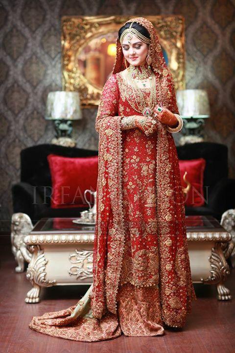 Pakistani bride...
