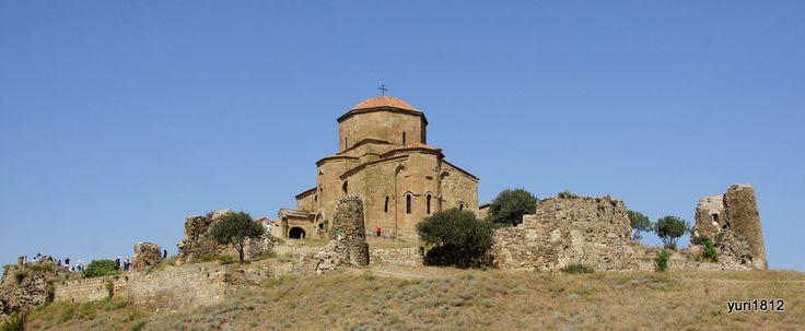 Photoblog     yuri1812: Монастырь Джвари
