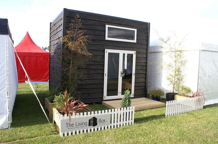 The Living Box Ltd | NZ micro-homes | NZ transportable buildings