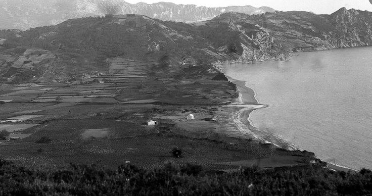 Very Old Photographs Of Arillas
