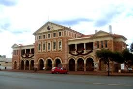 Coolgardie in Western Australia