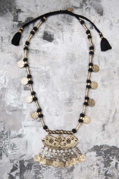 Collar Ranathi