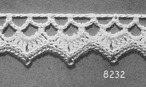 Mejores 163 imágenes de Crochet Edging Patterns en Pinterest ...