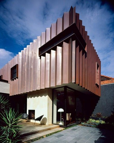 Page Street House | Clare Cousins Architects