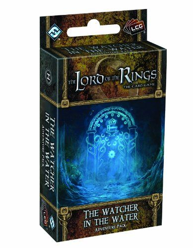 Lord Of The Rings Lcg Playthrough