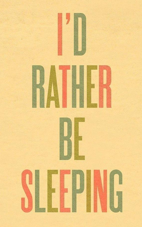 true...always