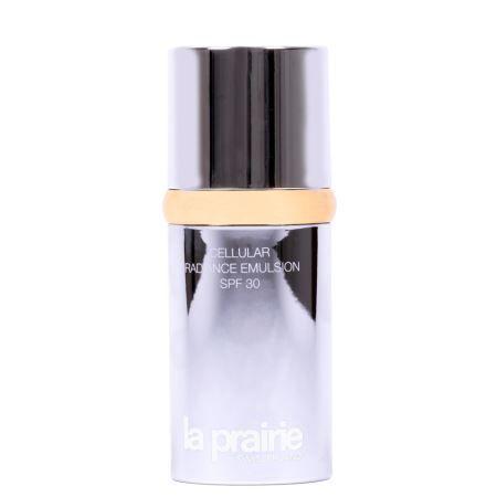 La #prairie cellular radiance emulsion 50 ml  ad Euro 293.81 in #La prairie #Viso e corpo>creme viso>rassodanti