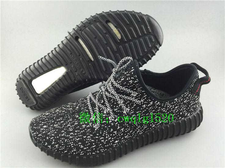 repsneakers.ru 2015 New Release Adidas Yeezy 350 Boost Black Low