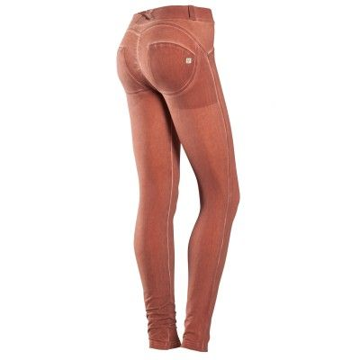 #FW2013, #WRUP® #Stretch_Cotton_Jersey, #Skinny_Fit, #Low_Waist, #Bordeaux