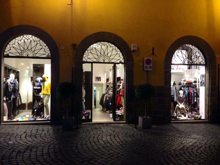 GM - Piazza del Popolo, Orvieto