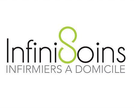 Logo Infinisoins: Infirmières et soins à domicile sur Liège