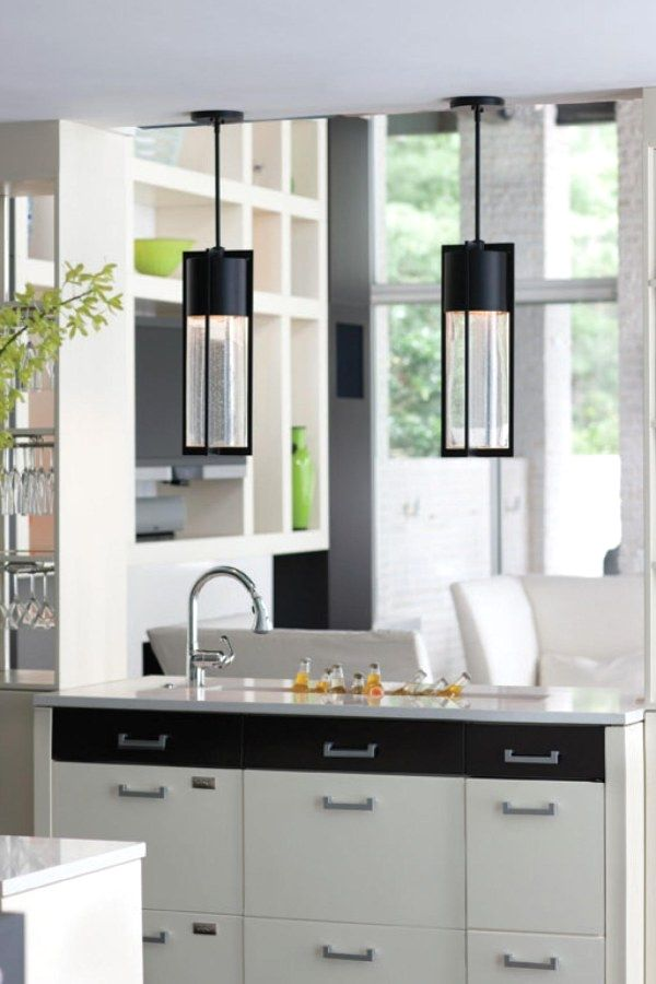 12 easy kitchen lighting fixture ideas to complement the bathroom in rh pinterest com