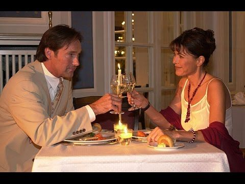 Hra osudu - CZ celý film, český dabing, drama, romantický, 2002