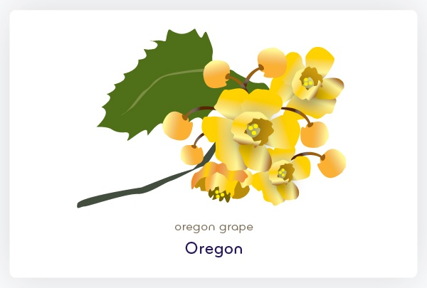 17 best images about tattoo on pinterest apple blossoms for Oregon craft floral