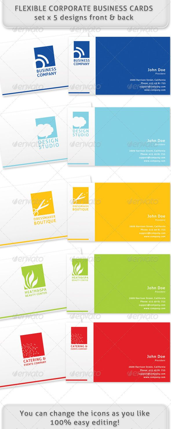 86 Best Business Cards Images By Chicago Pressmen On Pinterest