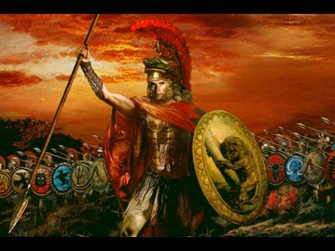 Alexander the Great: THE GREATEST WARRIOR IN HISTORY (ANCIENT HISTORY DO...
