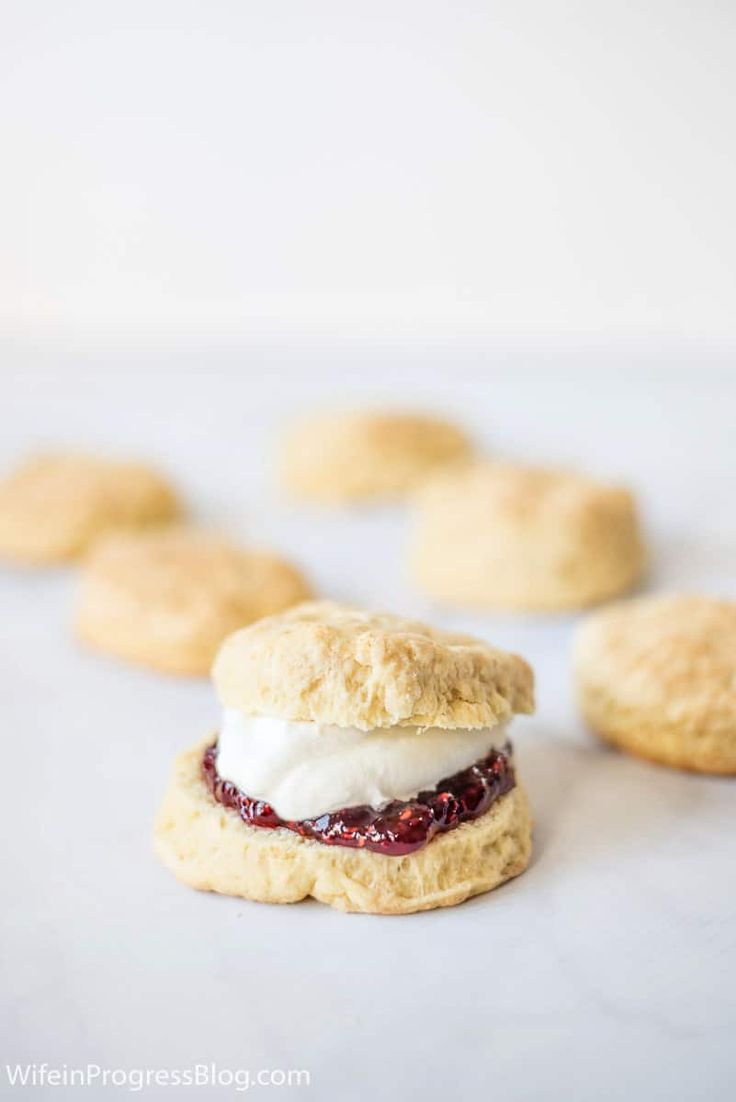 This is the best Irish scone recipe that I've found. They are buttery and delicious. Eat them for breakfast, afternoon tea or dessert and serve with clotted cream & jam. So delicious!