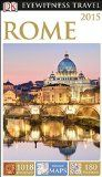 DK Eyewitness Travel Guide: Rome - DK Eyewitness Travel Guide: Rome  Experience the best of Rome with DK Eyewitness Travel Guide: Rome. This newly updated travel guide for Rome will lead you straight to the best attractions this city has to offer, whether visiting the Vatican, touching the stones of the Colosseum, or enjoying... | http://wp.me/p5qhzU-5tO | #Travel #bucketlist #dreamplaces
