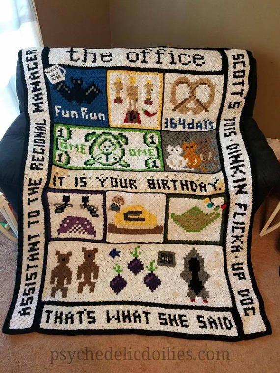 97 mejores imágenes de Bonnie McEachern en Crochet Graphs and Pixels ...