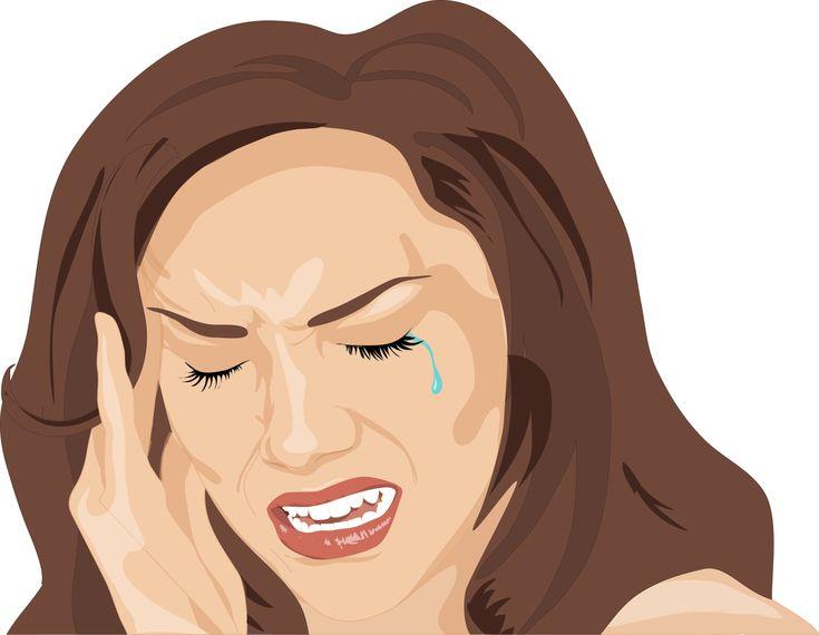 10 tips om van je hoofdpijn af te komen
