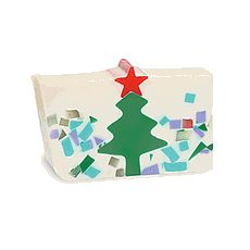 Primal Elements Holiday Soap