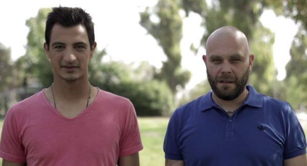 Stavento feat. Δήμος Αναστασιάδης - Βουτιά στο κενό νέο video clip   THESOUT.GR