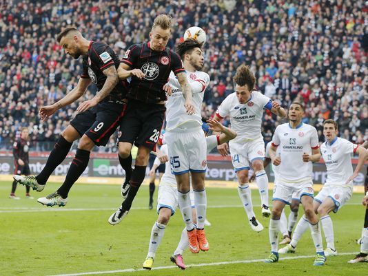 Hannover relegated; 'Gladbach boosts Champions League...: Hannover relegated; 'Gladbach boosts Champions League hopes… #ChampionsLeague