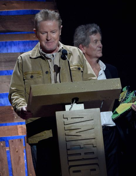 Don Henley Photos - Americana Music Festival and Conference Award Show - Show, Audience & Backstage - Zimbio