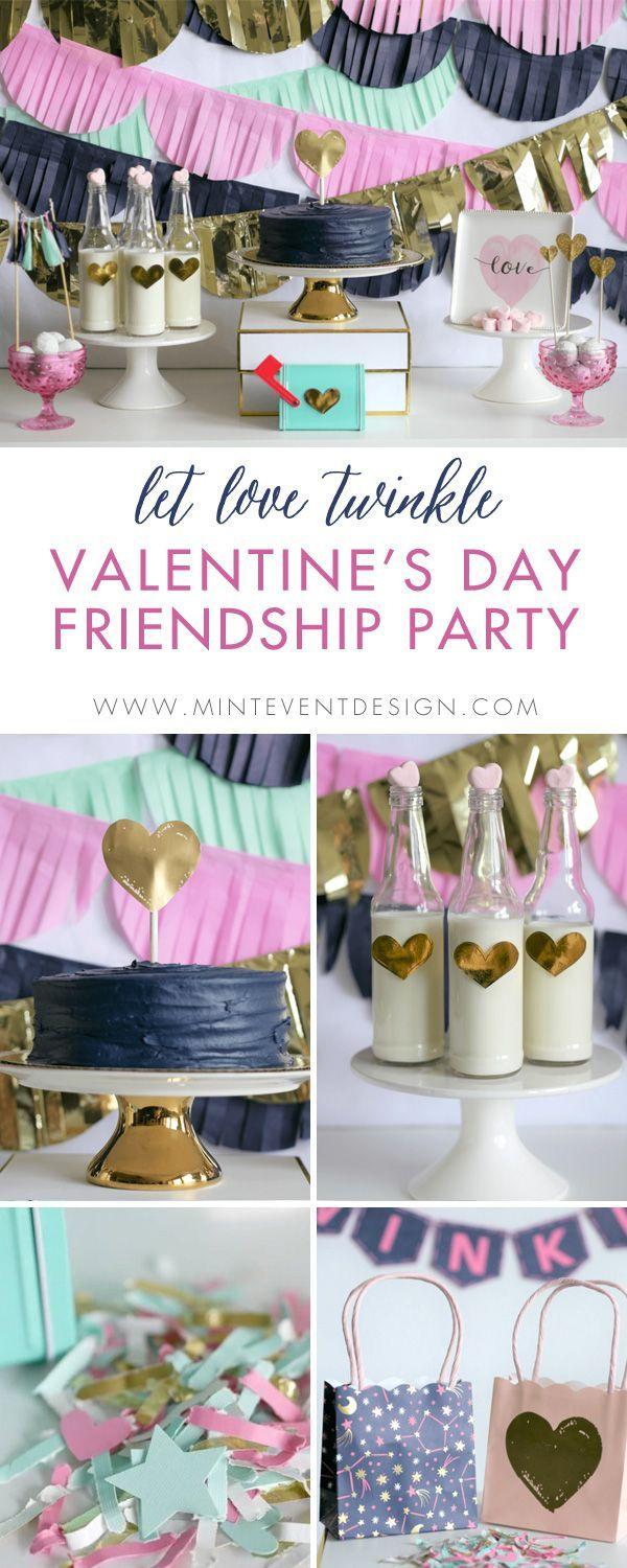 let love twinkle in 2019 creative party ideas for planning parties rh pinterest com